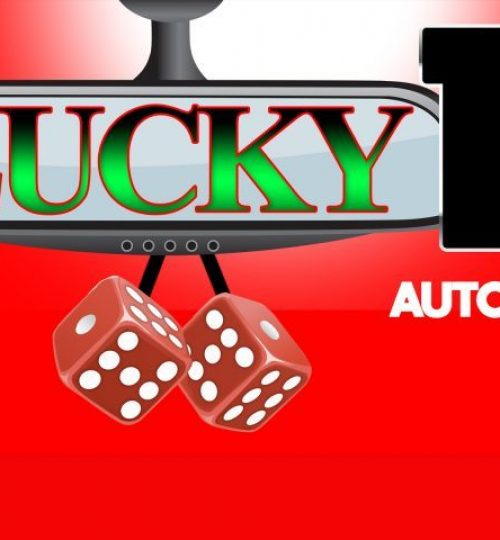 Lucky 13 Auto Works